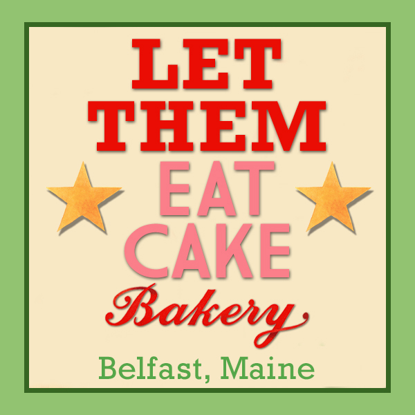Let Them Eat Cake Bakery