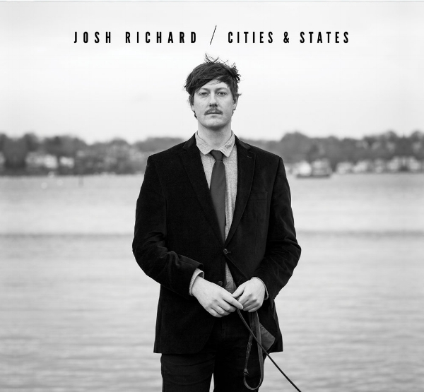 Josh Richard - Cities & States   2017    Mixed Album, Additional Engineering