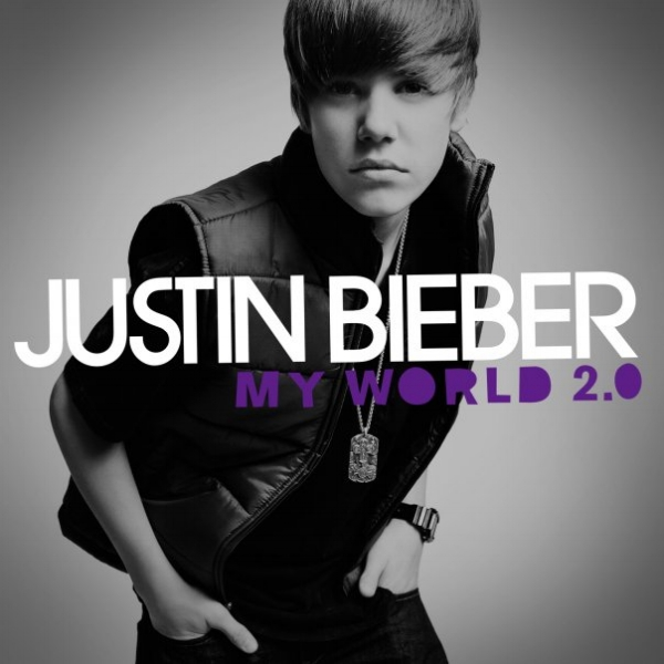 Justin Bieber - My World 2.0   2010   U Smile   Engineer