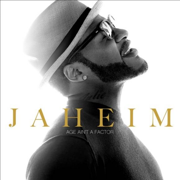 Jaheim - Appreciation Day   2013    Engineering
