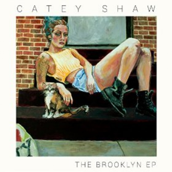 Catey Shaw - Brooklyn EP.jpg