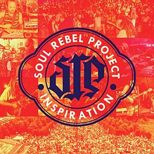 Soul Rebel Project - Inspiration - Recorded a few guitar overdubs