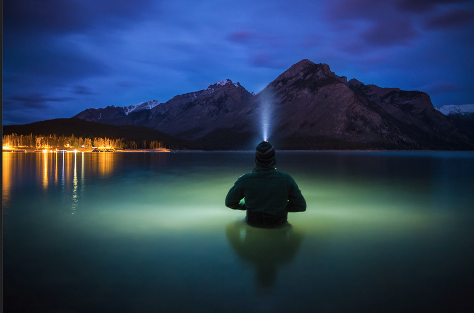 photo by Paul Zizka