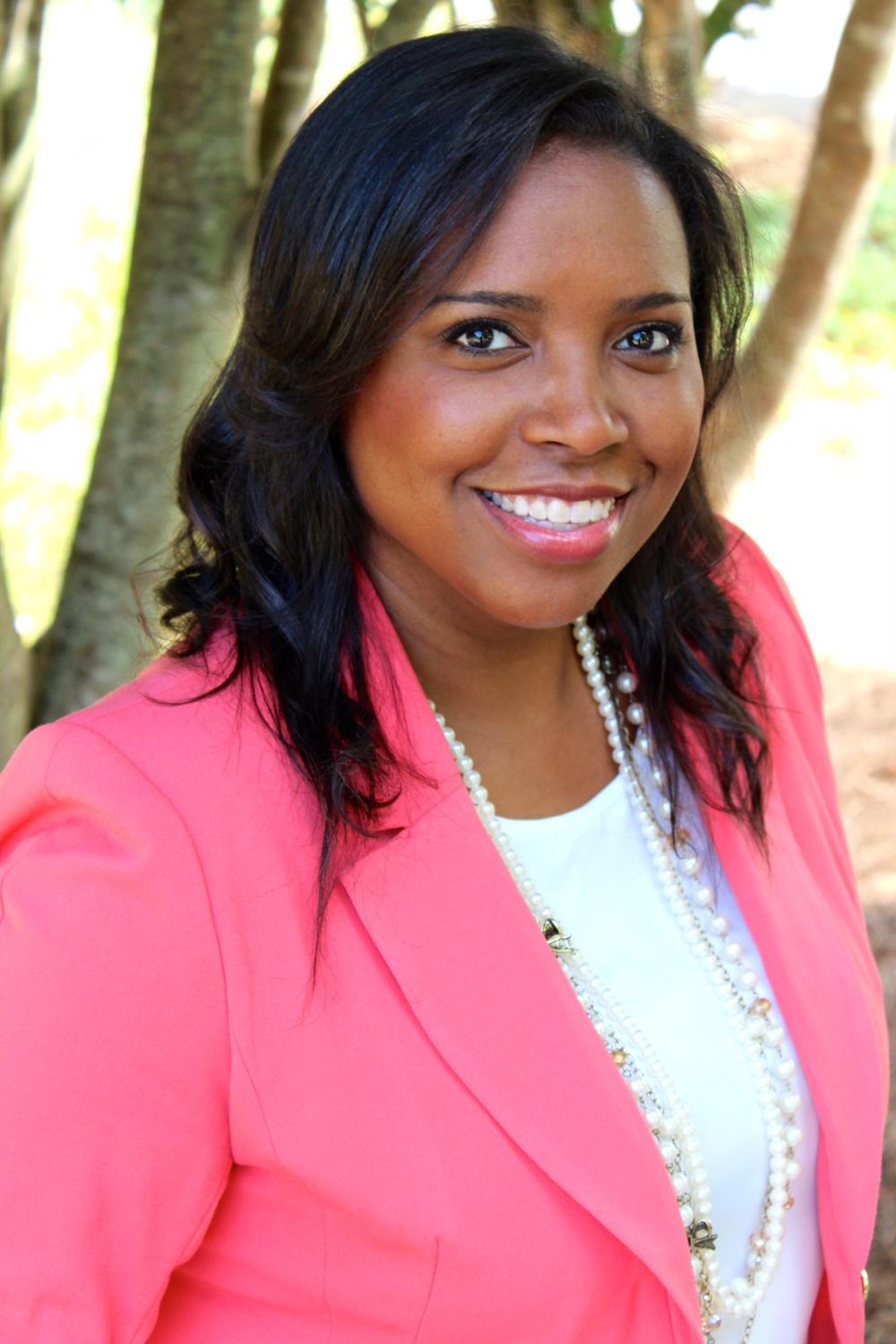 Pastor Talibah Durham
