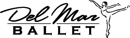 DelMarBallet_Logo_BW.png