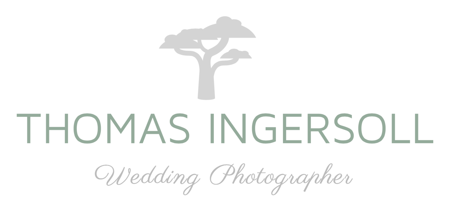 Thomas Ingersoll Weddings