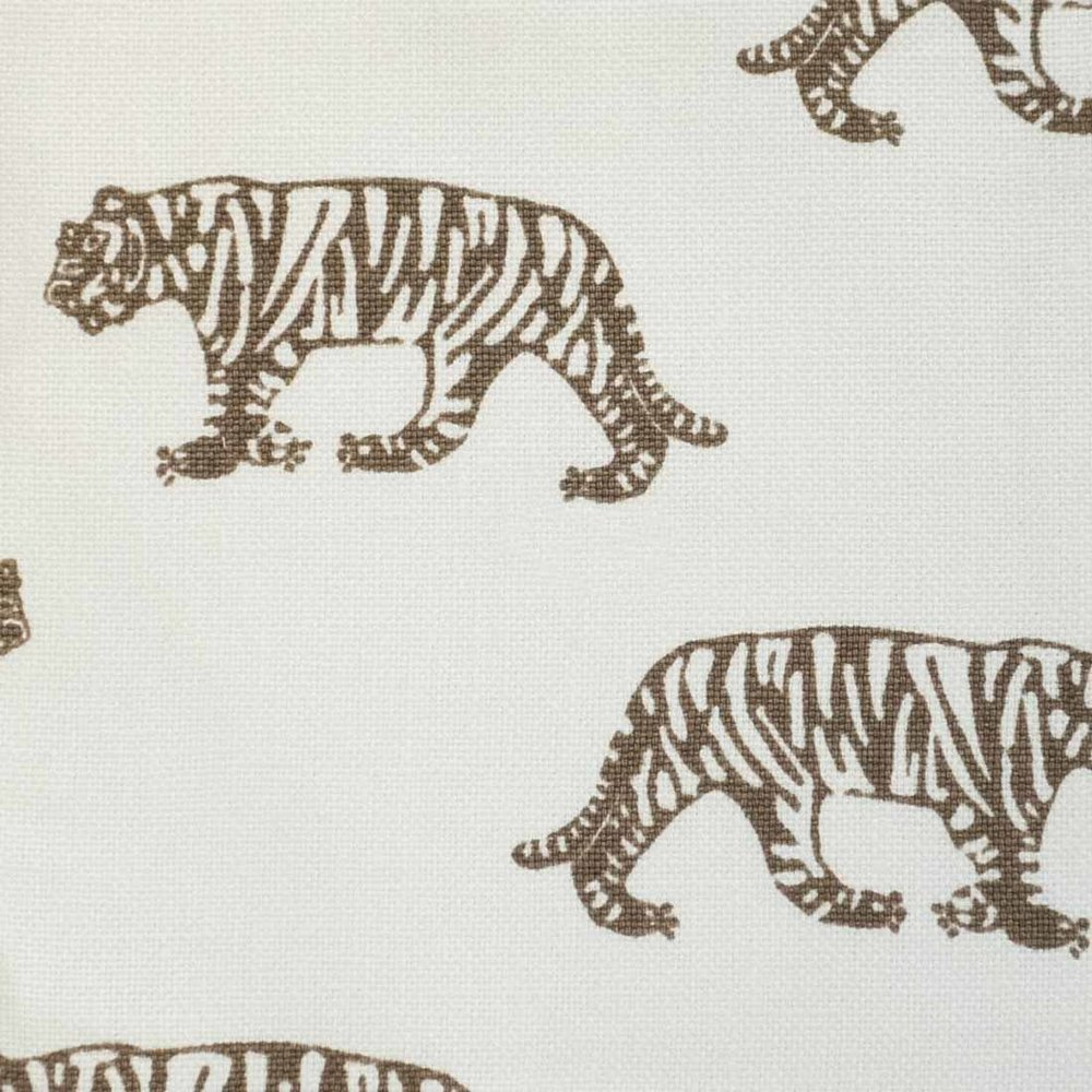 Tigers in Umber