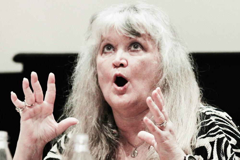 Trish McCaffrey
