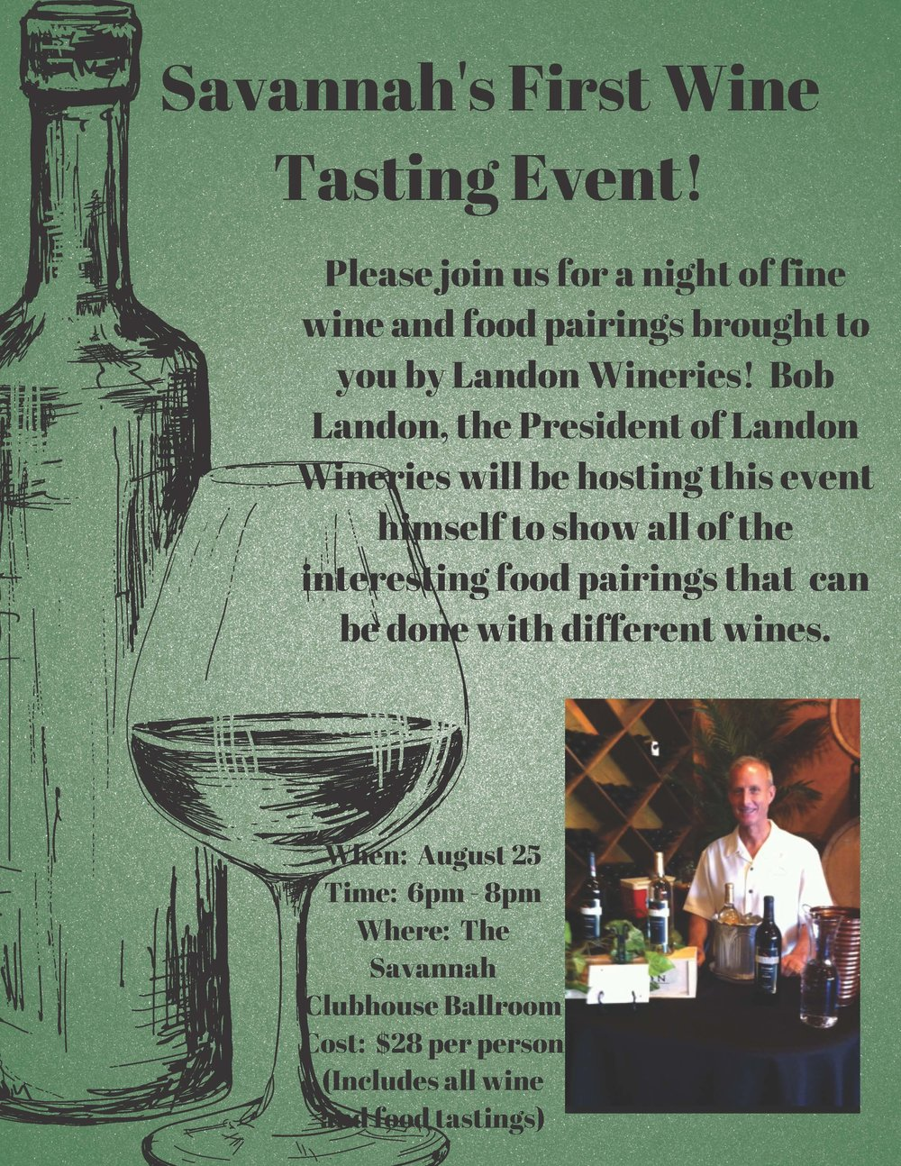 Savannah's First Wine Tasting Event! (2).jpg