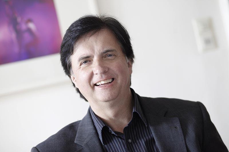 Walter Ilk, Veranstalter Austrian Event Award