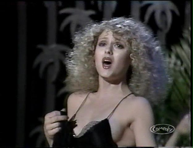 classic snl review november 14 1981 bernadette peters the go