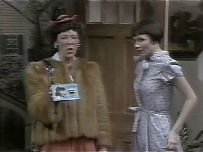 mary gross saturday night live