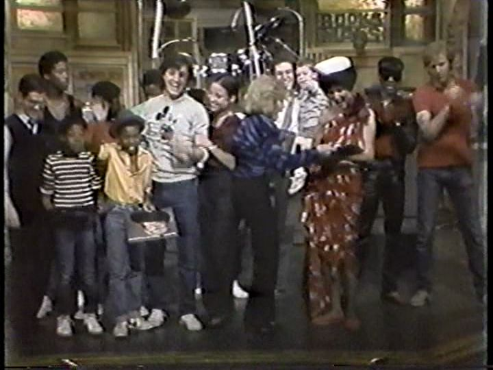 Musical youth snl celebrity