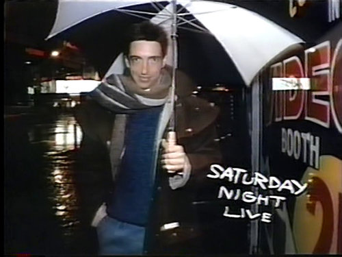 Classic SNL Review: February 8, 1986: Ron Reagan / The Nelsons