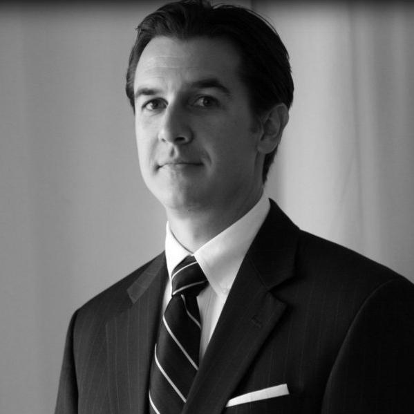 Daniel Jones, Attorney