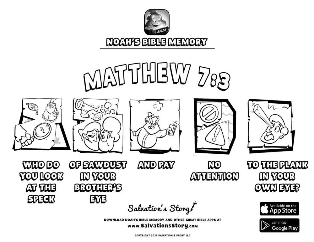Salvations Story - Bible Memory  Matthew 7-3.jpg