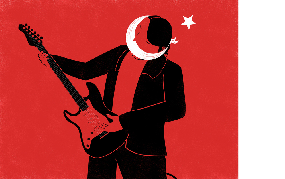 Artists fear Erdogan's purge