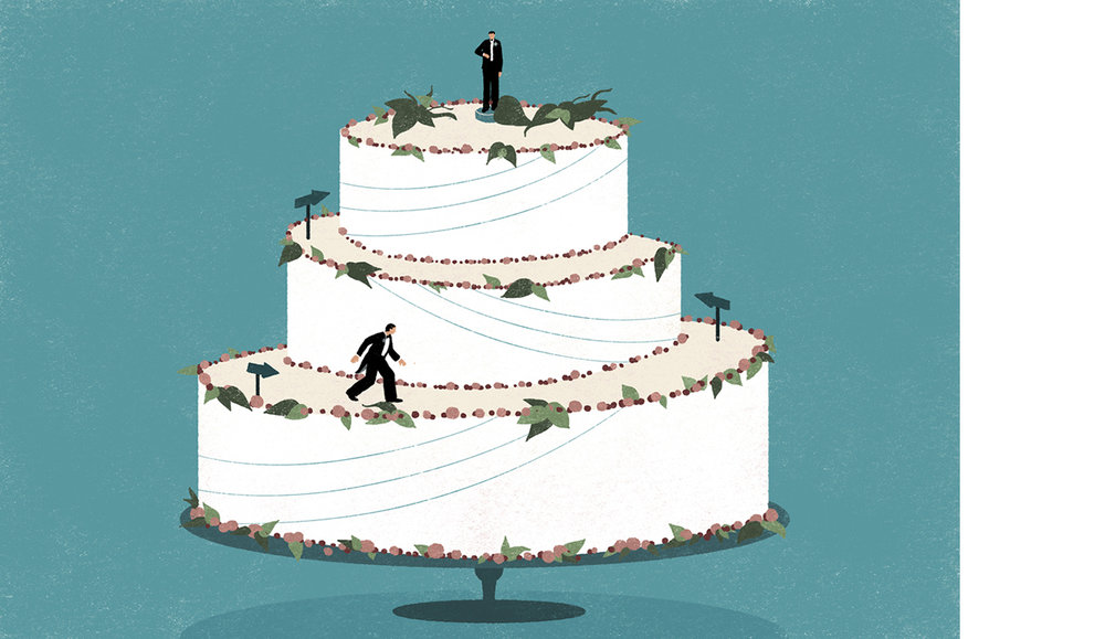 GQ - Stop asking Gay Couples if they're getting married