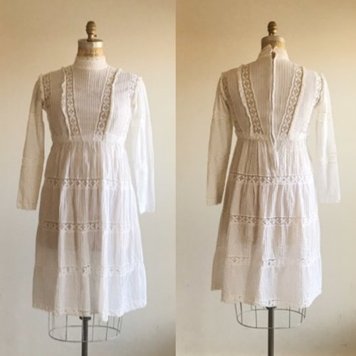Vintage Bridal — The Ivy Retreat