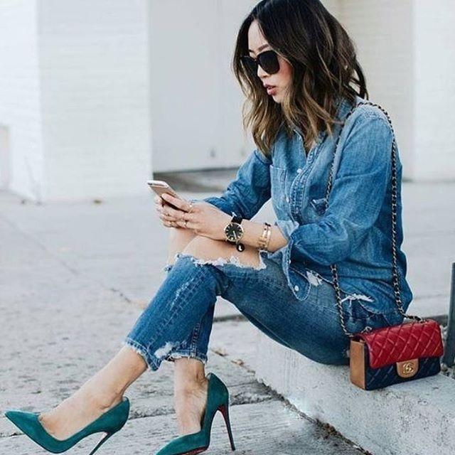 Classy #style #styleoftheday #stylemood #fashionista #bloggerstyle