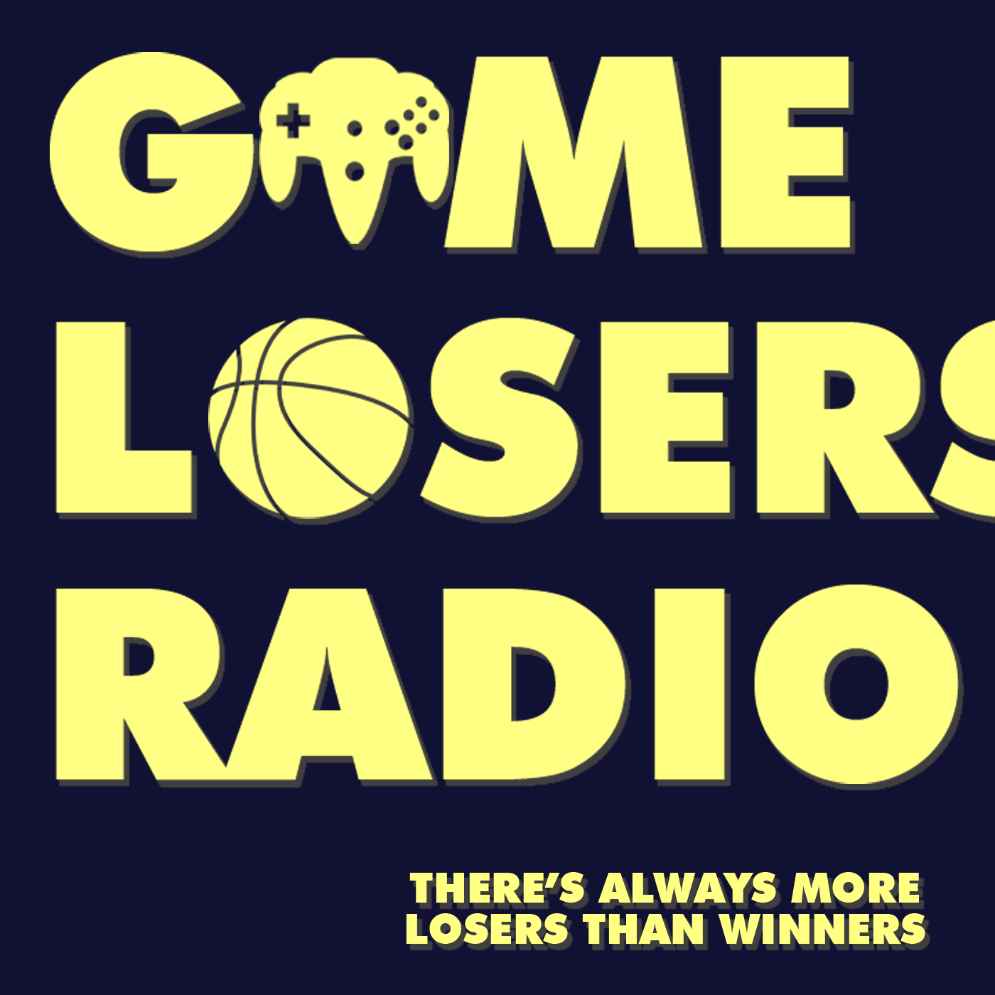 Game Losers Radio