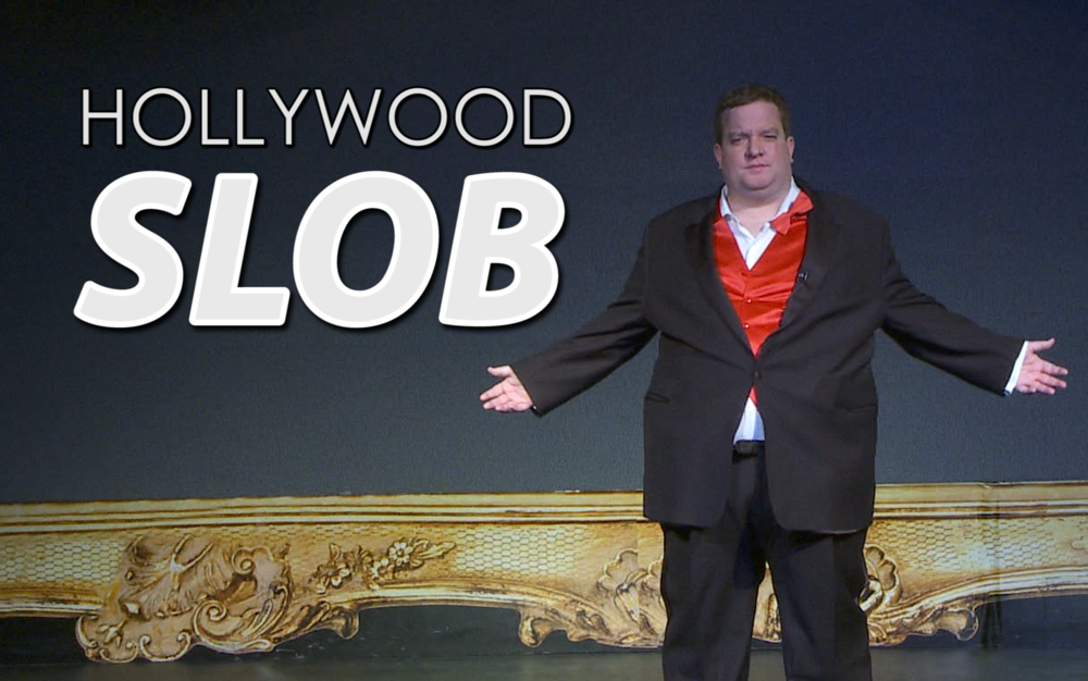 Hollywood Slob (Documentary)