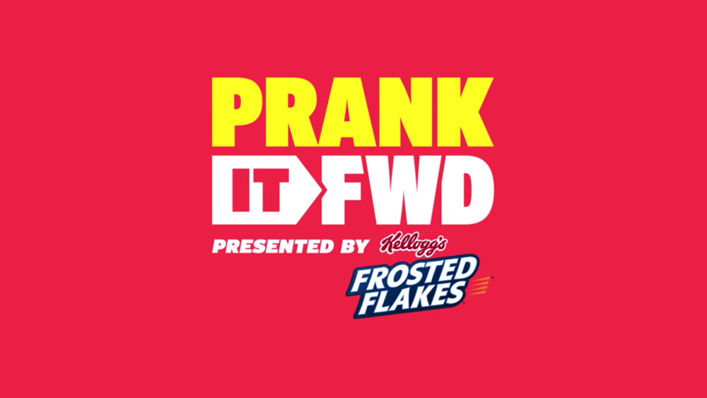 Prank It FWD (Digital Series)