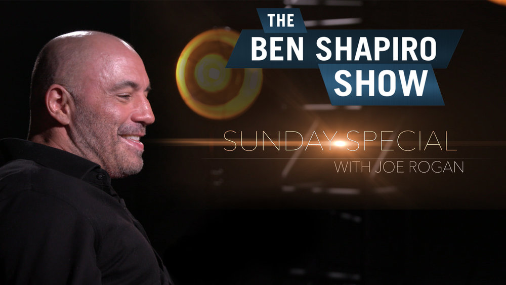 The Sunday Special (Interview Series)