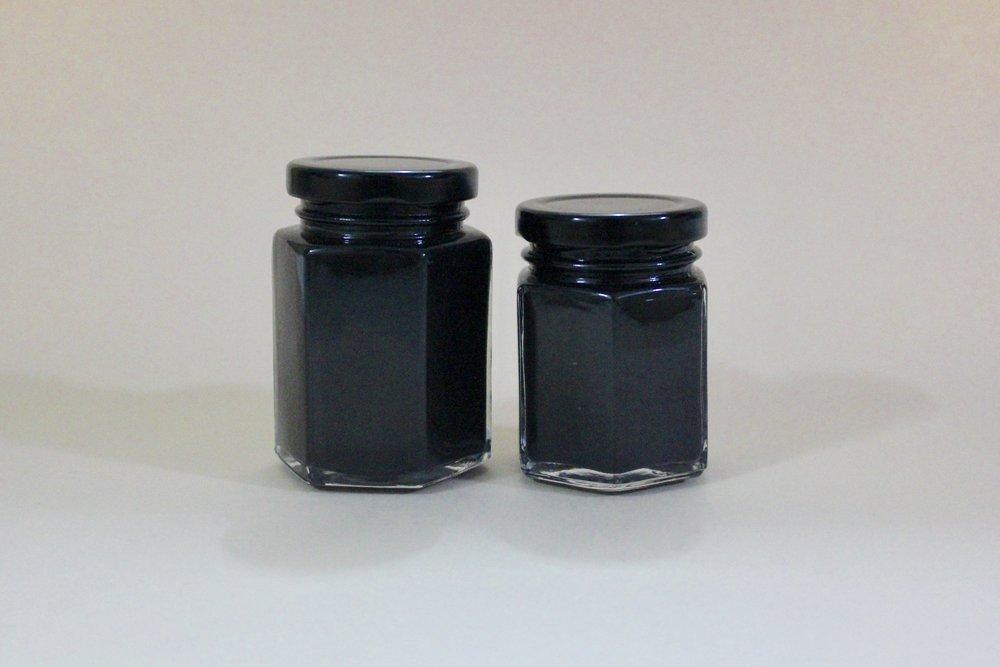 Moon Palace Sumi Ink (Black) ★ / 45ml ($4) / 85ml ($7)