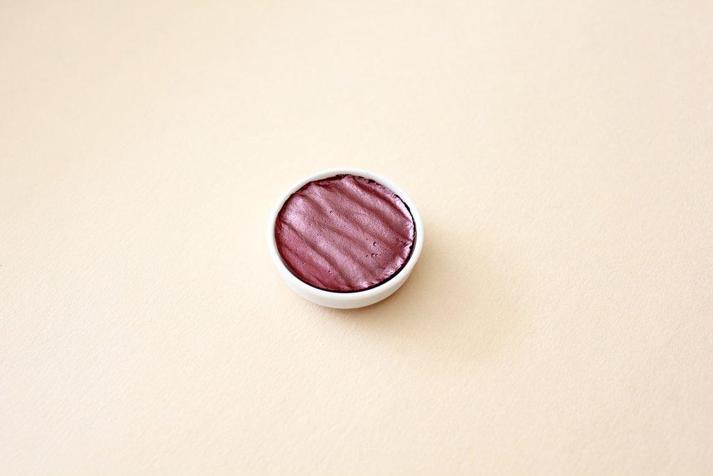 LR00112 Coliro Red Violet  30mm ($8)