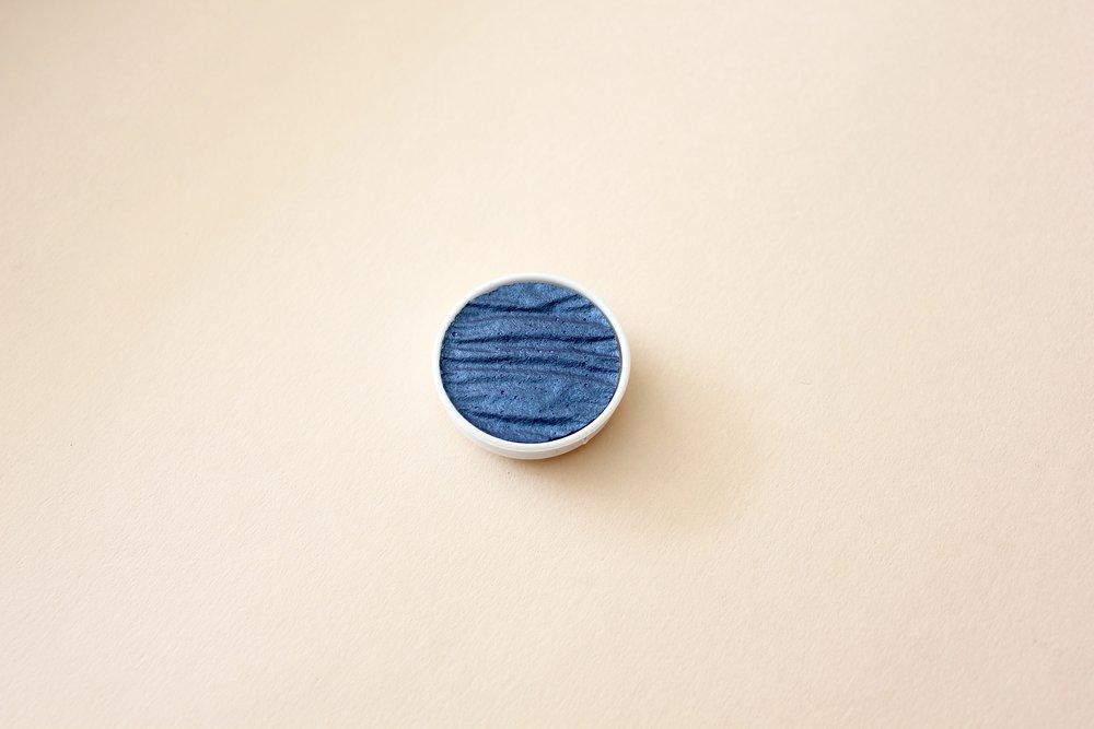 LR00104 Coliro Midnight Blue  30mm ($8)