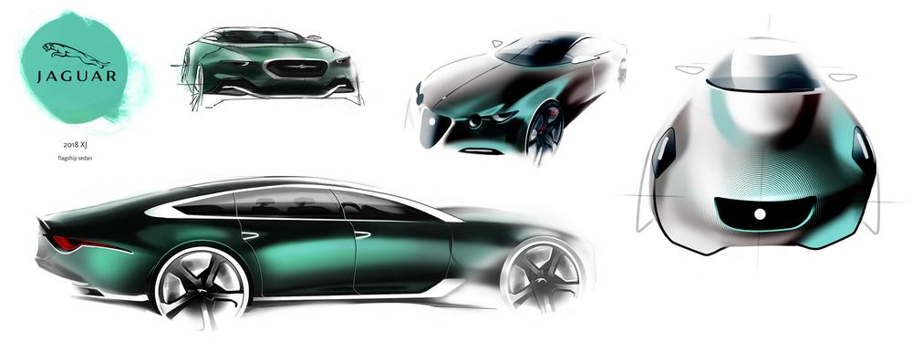 Honda Element Concept >> Berk Erner — Art Center Transportation Design