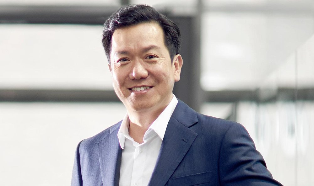"""Hyundai is the type of brand [where] we always have to do something more fresh. You can't get hung up on tradition so much. For Genesis, it's the first luxury car brand from Korea. Luxury brands need originality"" SangYup Lee"