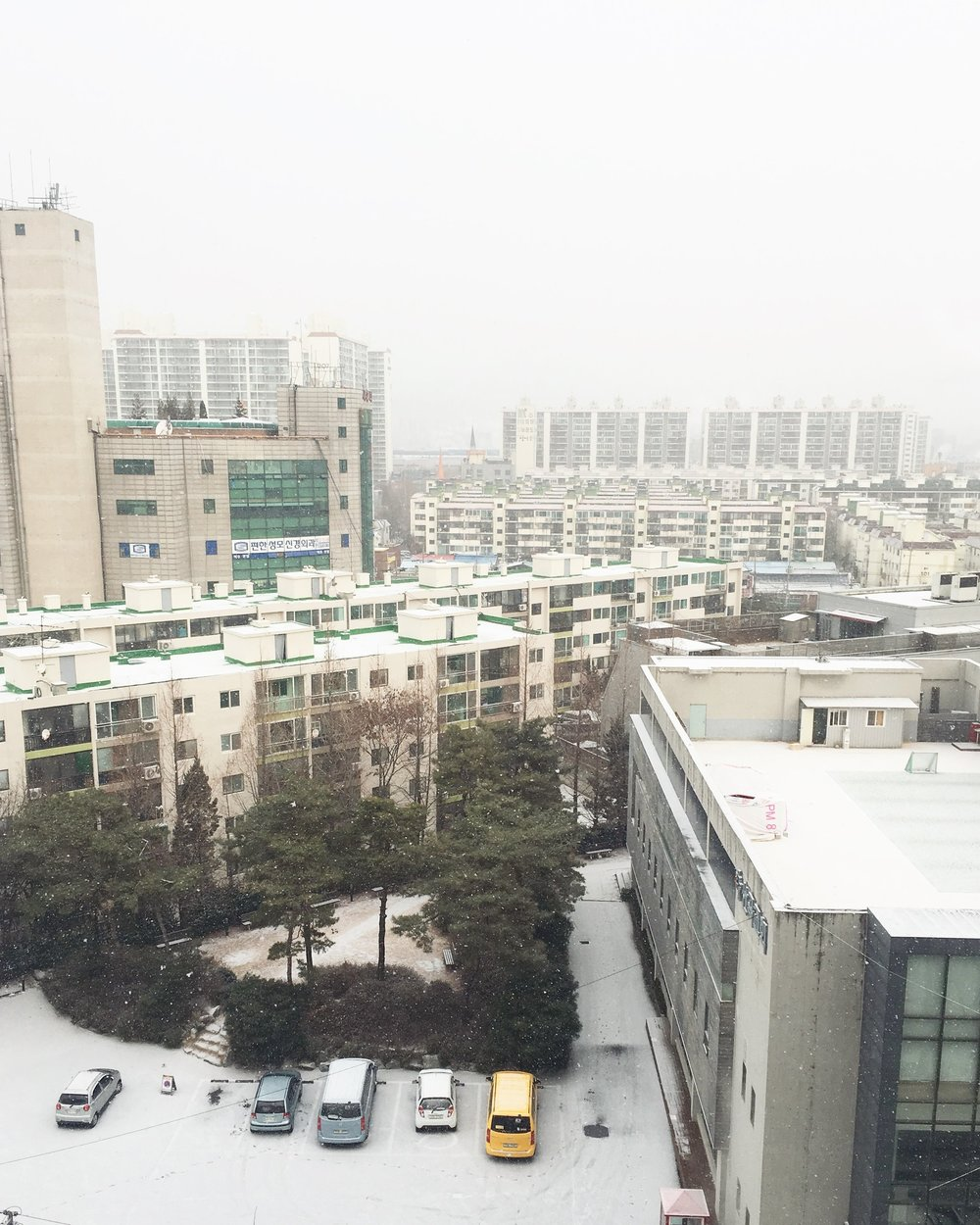 Seoul, Korea |Jan 2017