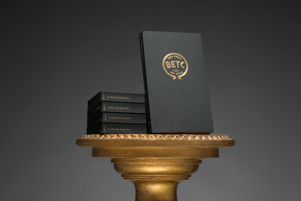 Le Meilleur Guide / BETC ↗