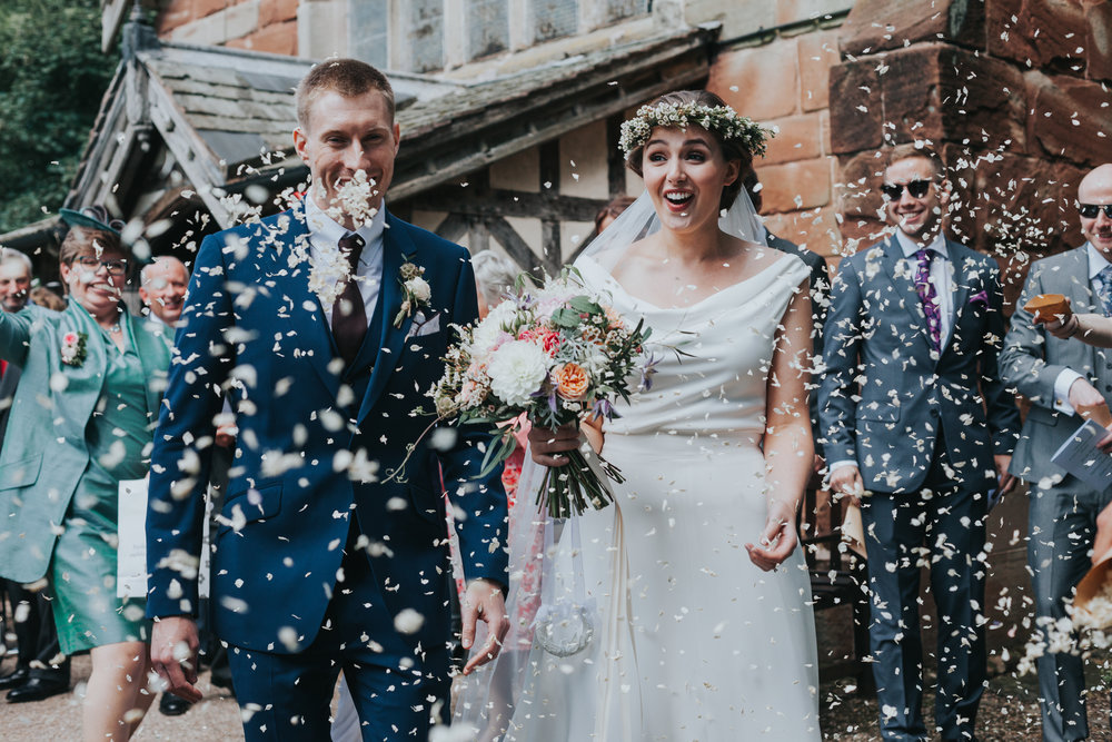 Katie exceeded our expectations in every way! She was a pleasure to be with on the day and we are so thrilled with the photos- they all capture the moments perfectly and we will treasure them forever. A talented and true professional. Thank you so much!! Amy and Harry x