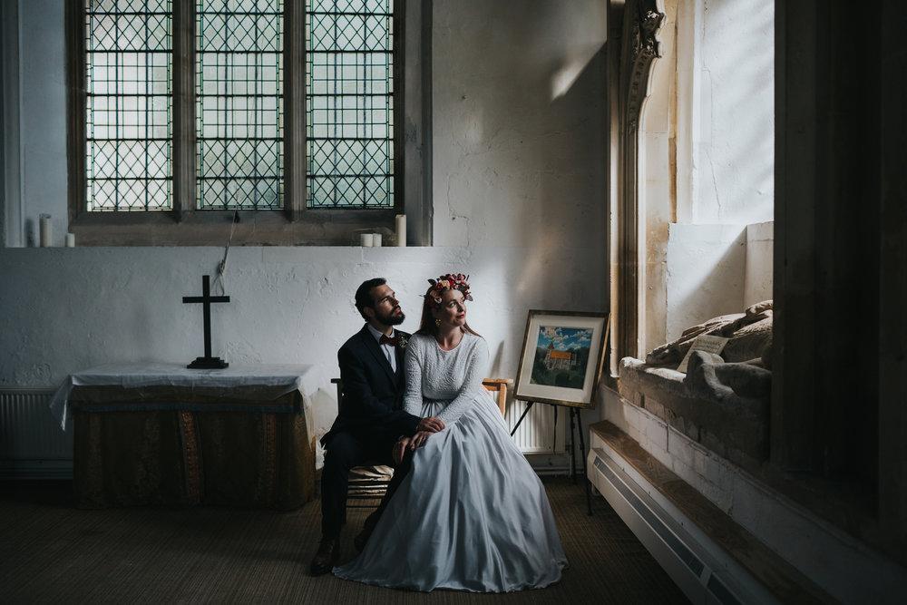 Jess and Scott's Wedding