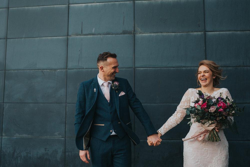 Malmaison Liverpool Wedding