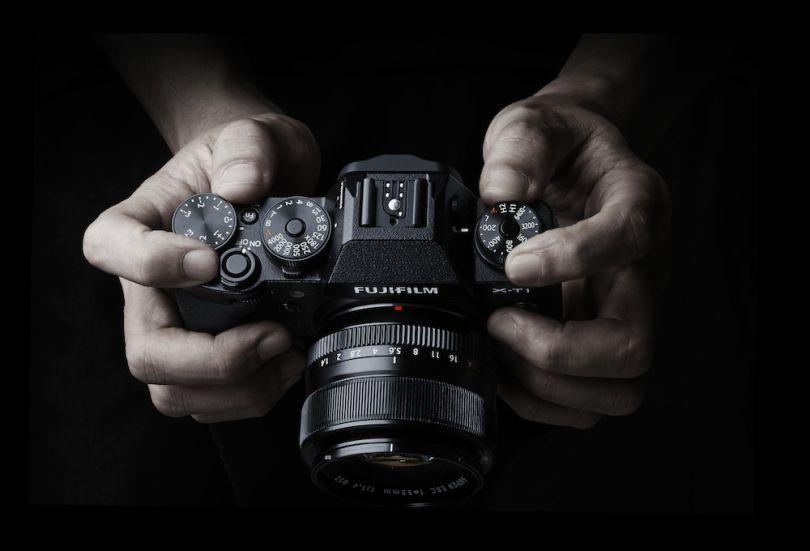 Kompakt und ausserordentlich vielseitig und leistungsstark - spiegellose von Fujifilm