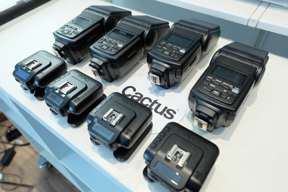 Für jeden Teilnehmer die optimale Ausstattung für den gesamten Workshop (Canon, Nikon, Fujifilm, Sony, Olympus, Panasonic)