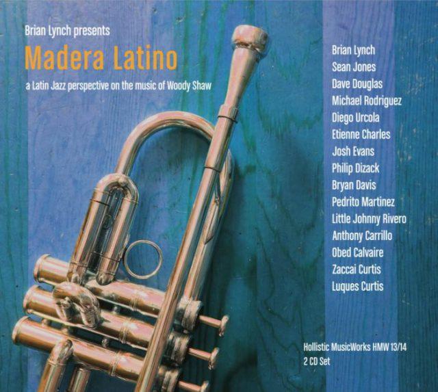Madera Latino