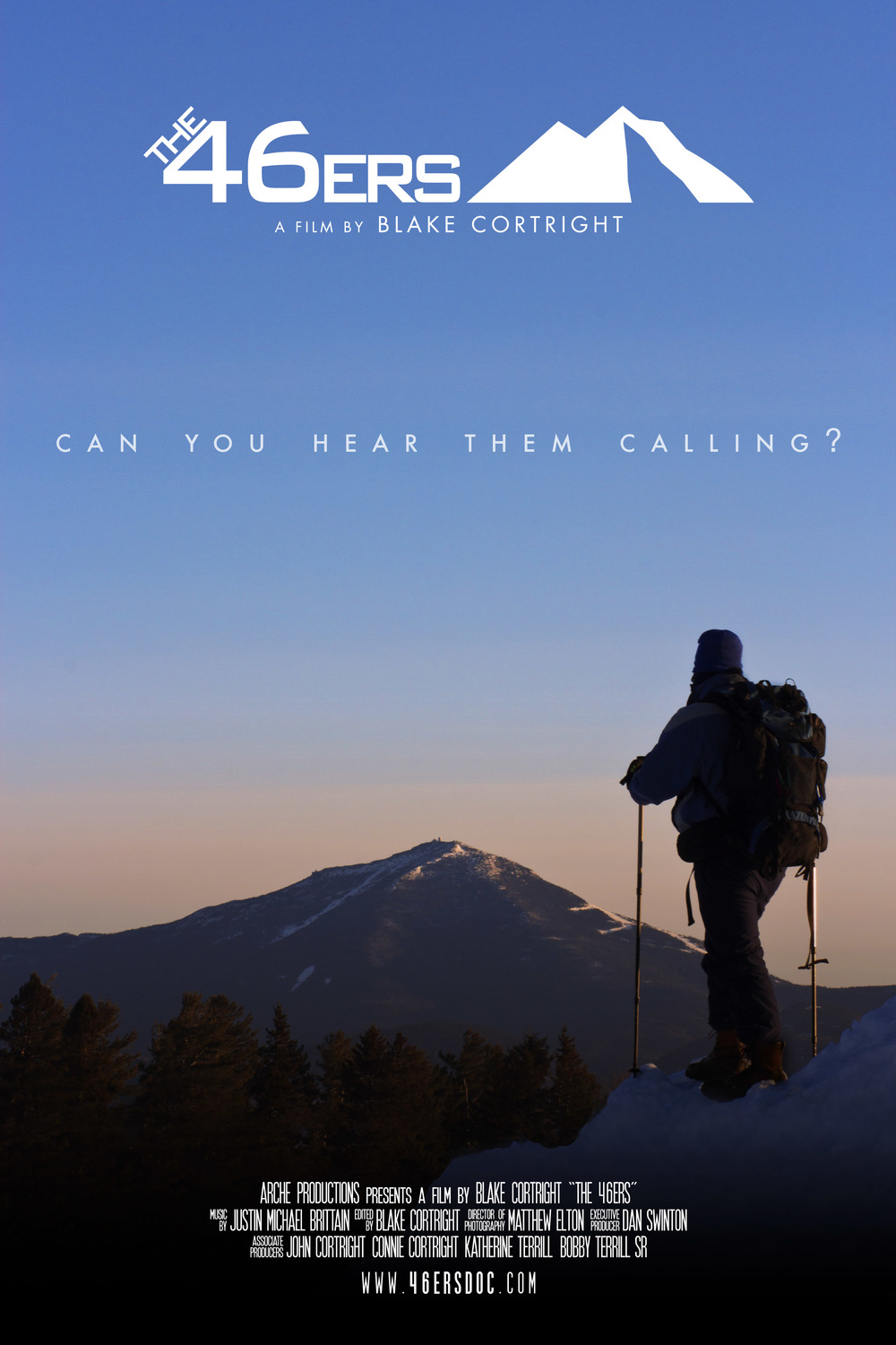Can you hear them calling?