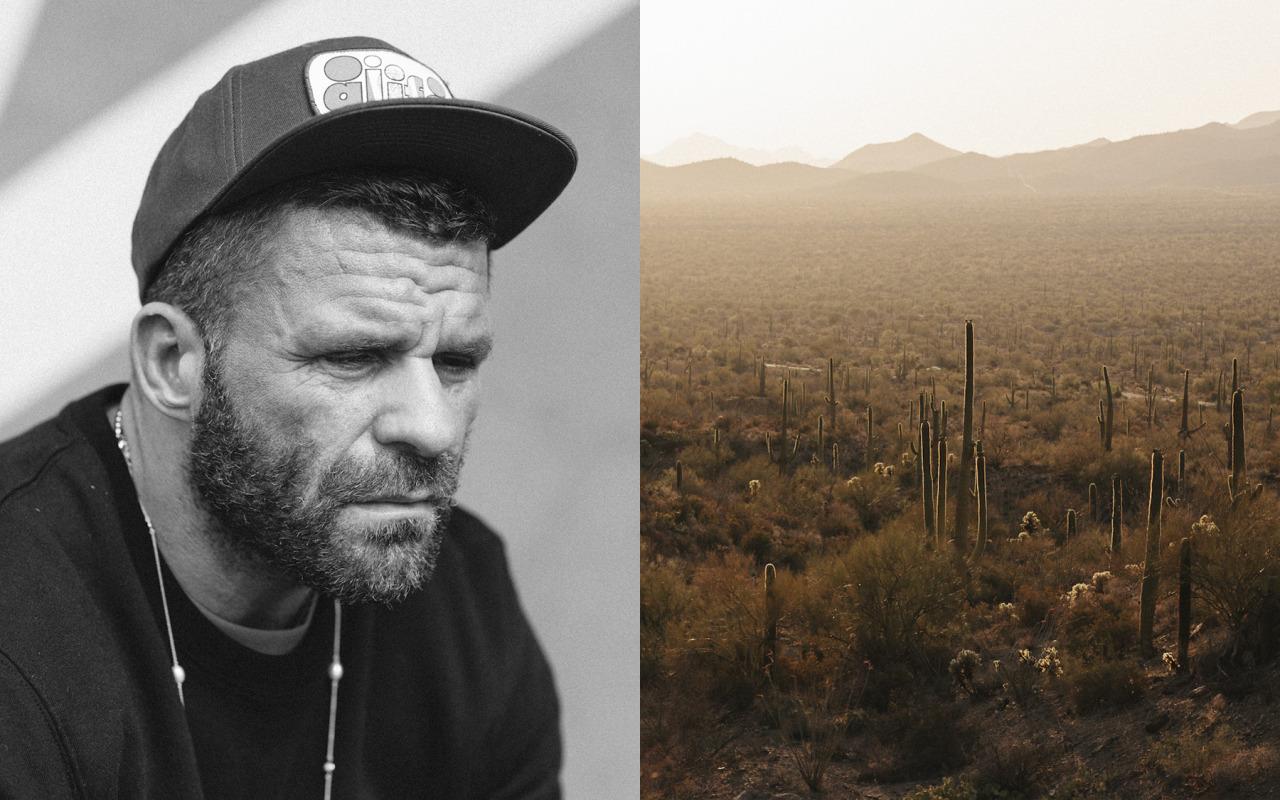 Bjarne Melgaard / Arizona