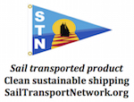 Sail Transport Network