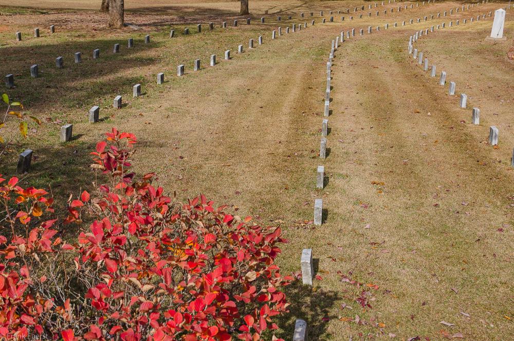 Marietta Confederate Cemetery,Marietta, Georgia