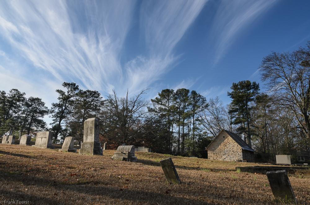 Sardis Cemetery, Atlanta, Georgia