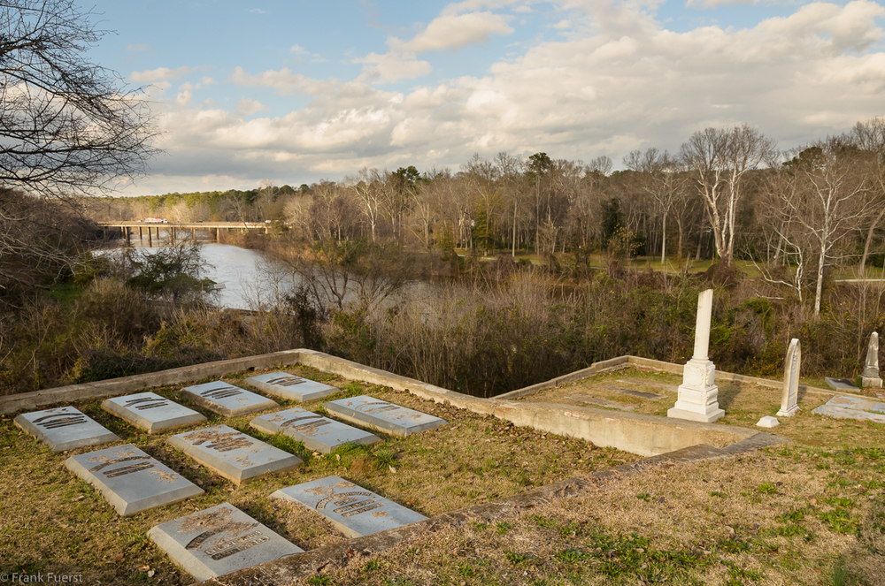 Rose Hill Cemetery, Macon, Georgia
