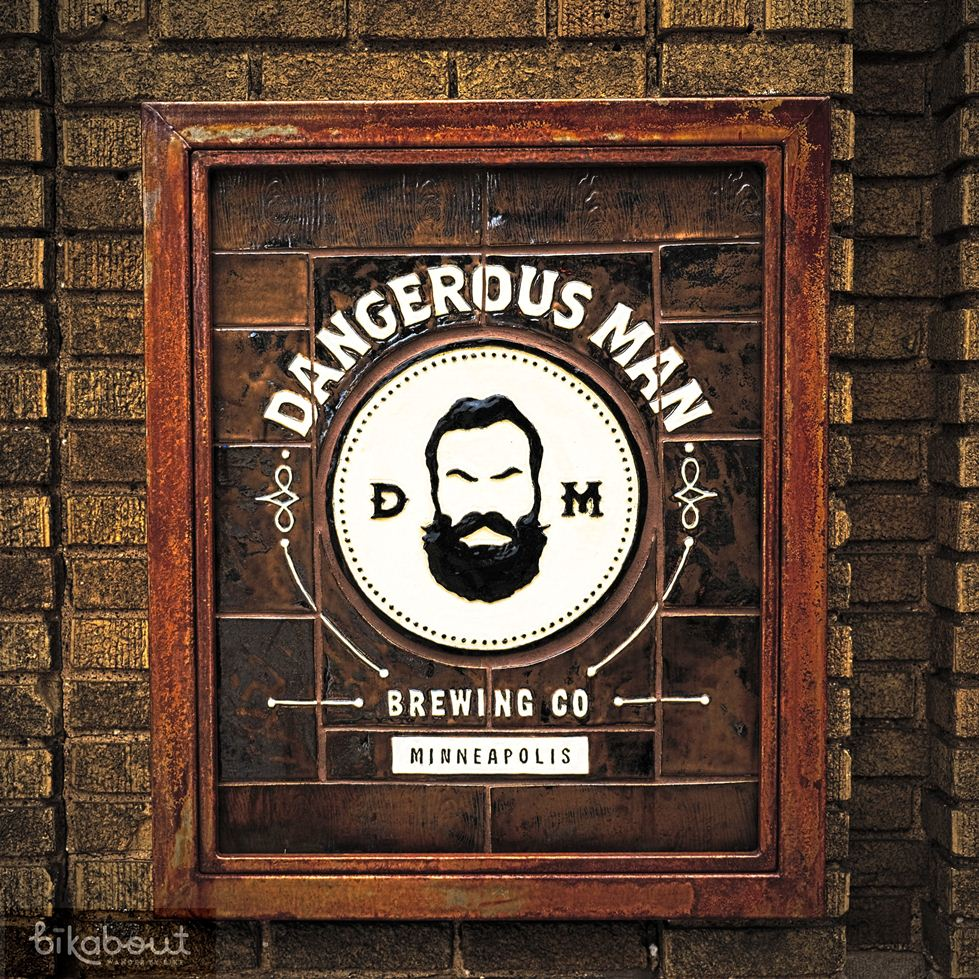 Dangerous Man Brewery