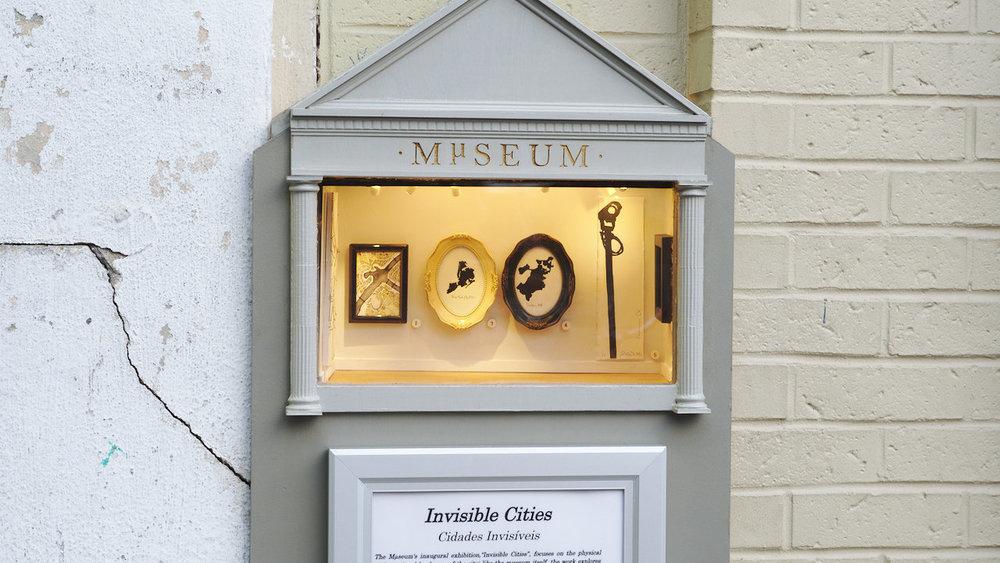 Micro Museum