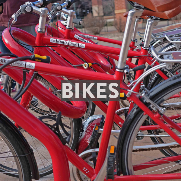 Bike Rentals in Boulder & Fort Collins